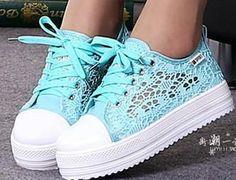 zapatos juveniles negros de mujer de plataforma - Buscar con Google