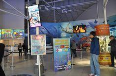 Convention Center Convention Centre, Microsoft, Attraction, Sydney, Times Square