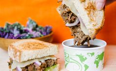7 best sandwich shops in downtown Salt Lake City.