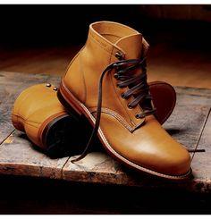 Men's 1000 Mile Boot - W00137 - Vintage Boots | Wolverine