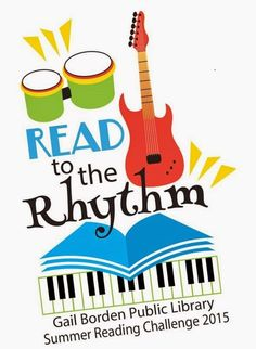 LIBRARIES ROCK! Ready ... Set ... Read!: Summer Reading 2015 Has Begun! - May 17 to August 10