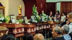 Opus Dei - Comunicado sobre el accidente ocurrido en México