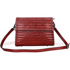 Pijushi Designer Handmade Bamboo Slip Style Genuine Leather Womens Cross Body Handbags 193602-10 (red) Pijushi https://www.amazon.ca/dp/B01CP3C9L2/ref=cm_sw_r_pi_dp_RG.6wbT7T9XVQ