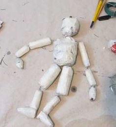 How to make a marionette - http://www.stormthecastle.com/how-to-make-a/how-to-make-a-marionette.htm