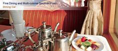 Book your journey with Indian Maharaja Luxury Train & Get 5 % Discount On Select Departure