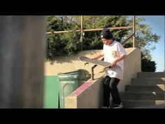 STEVEN FERNANDEZ FOR PRIMITIVE - 11 YEAR OLD STREET PART!