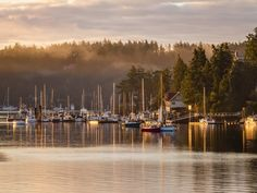 The Most Beautiful Towns in America - Photos - Condé Nast Traveler