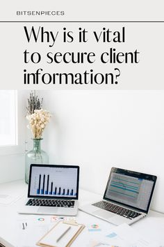 bits-en-pieces: Why is it vital to secure client information? Self Development Books, Development Quotes, Positive Self Affirmations, Technology Articles, Financial Information, Self Motivation, Risk Management, Stress Free, Helpful Hints