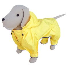 Waterproof dog coat with a collar clip and removable fleece liner.    Product: Dog coatConstruction Material: Ny...
