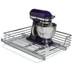 Other Cabinet Hardware 180963: Household Essentials C2021-1 Glidez™ Deep Sliding Organizer -> BUY IT NOW ONLY: $68.97 on eBay!