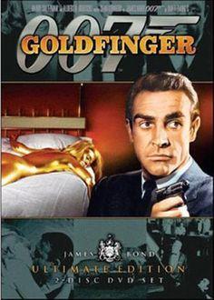Goldfinger - Altın Parmak