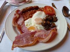 fotos de desayunos completos - Buscar con Google