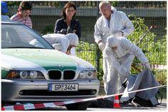 Mordanschlag in Heilbronn
