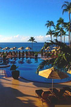Superior Luxury — wearevanity:   Lanai, Hawaii ©