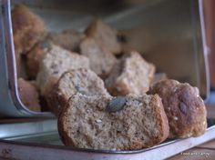 South African rusks recipe - home-made rusks as good as Ouma's!