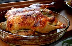 Varázslatos Olga szelet, a család egy morzsát sem hagyott belőle! Jamie Oliver, Baked Chicken, Food And Drink, Turkey, Favorite Recipes, Baking, Foodies, Xmas, Diet