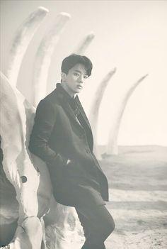 Youngjae ...B.A.P