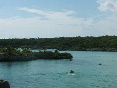 Hel Xá, Quintana Roo