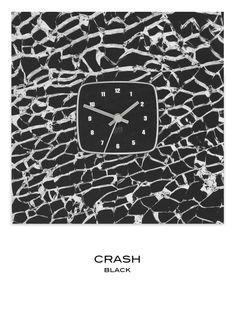 crash black