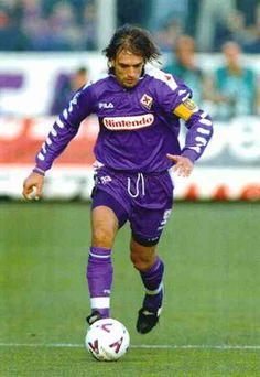 Gabriel Batistuta, Fiorentina (1991-2000)