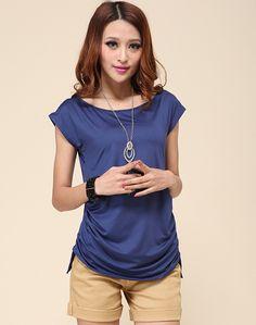 Free shipping fashion leisure t-shirts M6 t shirt women long t-shirts http://tinyurl.com/ngzy4ue #womenfashion #top #tshirt #fashiontshirt