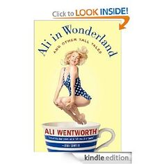 Ali In Wonderland---Funny!!