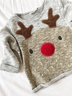 What Archie Wore: Christmas Jumper Christmas Jumpers, Baby Style, Archie, Gingerbread Cookies, How To Wear, Fashion, Gingerbread Cupcakes, Moda, Fashion Styles