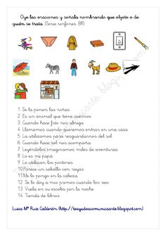 Adivinamos las palabras .serie sinfones br y fr Speech Therapy, Messages, Preschool Writing, Vocabulary, Learning, Dyslexia, Autism, Reading Comprehension, Speech Pathology