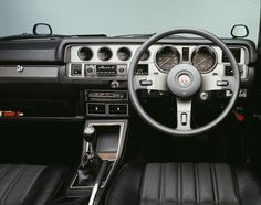 Nissan Bluebird 810 Series 1800 SSS-ES Hardtop, 1978