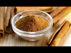 Superfoods: Cinnamon | Nutrition