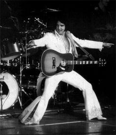 Image result for Elvis Presley, March 21, 1975