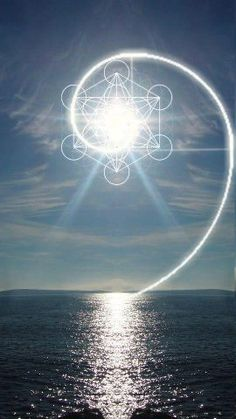 Phi and Metatron's Cube (Eve's Grid)