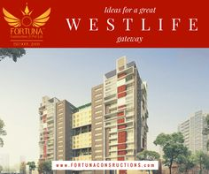 Experience The Western Lifestyle In Bangalore @Mattikere ..... Visit www.fortunaconstructions.com....... Read fortunaconstructionsblog.wordpress.com.......