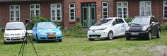 #WiebeWakker von #plugmeinproject auf seinem Weg mit dem #Elektroauto von Holland nach Australien zu Gast in #JanbecksFAIRhaus
