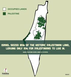 #Truth #Palestine Yeah that's right. Israel never existed. It has been and will always be Palestine.