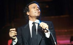 Julio Iglesias songs used to 'torture' prisoners in Pinochet regime - Telegraph