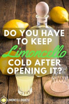 LimoncelloQuest has all you need to get started making your own limoncello at home! Making Limoncello, Limoncello Recipe, Homemade Limoncello, Blogger Tips, Home Brewing, Homemade Gifts, Summer Recipes, Spice Things Up, Liqueurs