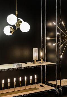 News I Stockholm All Aglow - Rubn Lighting Ceilings, Stockholm, Townhouse, Chandelier, Ceiling Lights, Lighting, News, Life, Design