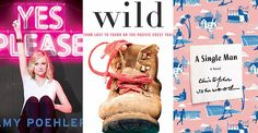 35 Books You Need to Read In Your Twenties. There are some good suggestions.
