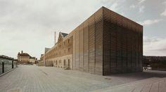 Projekt: Museum - Brückner & Brückner