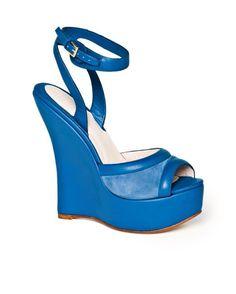 Elie Saab Spring, Summer Shoes 2013