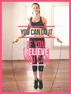 You can do it! More fitspo wallpapers here