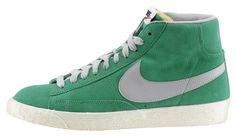 Nike Blazer Man Mid Suede Vintage    Prezzo: 100.00€    SHOP ONLINE: http://www.aw-lab.com/shop/new-now/nike-blazer-man-mid-suede-vintage-8037315