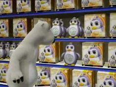 Bernard Bear - Supermercado - YouTube