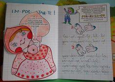 Italian Language, Interactive Notebooks, 50th, Bullet Journal, Classroom, School, Teacher, Notebook, Alphabet