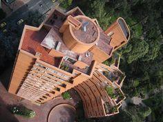 Torres do Parque / Rogelio Salmona/ Bogota