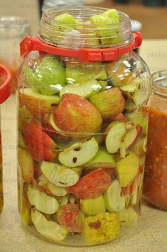Elma Sirkesi Happy Cook, Cooking Recipes, Healthy Recipes, Seasonal Food, Turkish Recipes, Fermented Foods, Winter Food, Food Design, Food Preparation