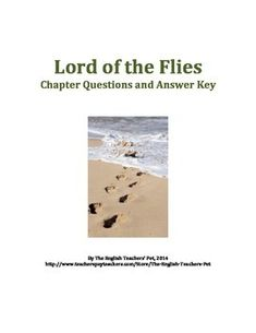 A separate peace chapter questions and answer key alma mater included in this 23 page packet are chapter questions for william goldings lord of the flies fandeluxe Choice Image