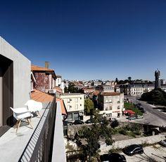 Casa do Conto - Porto, Portugal