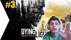 Смотреть онлайн видео Dying Light — UGRÁLOKÁÁÁM' #3.